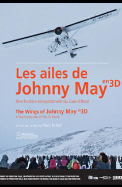 wings of johnny may